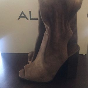 Aldo Shoes - Aldo Winker-37 over the knee boots